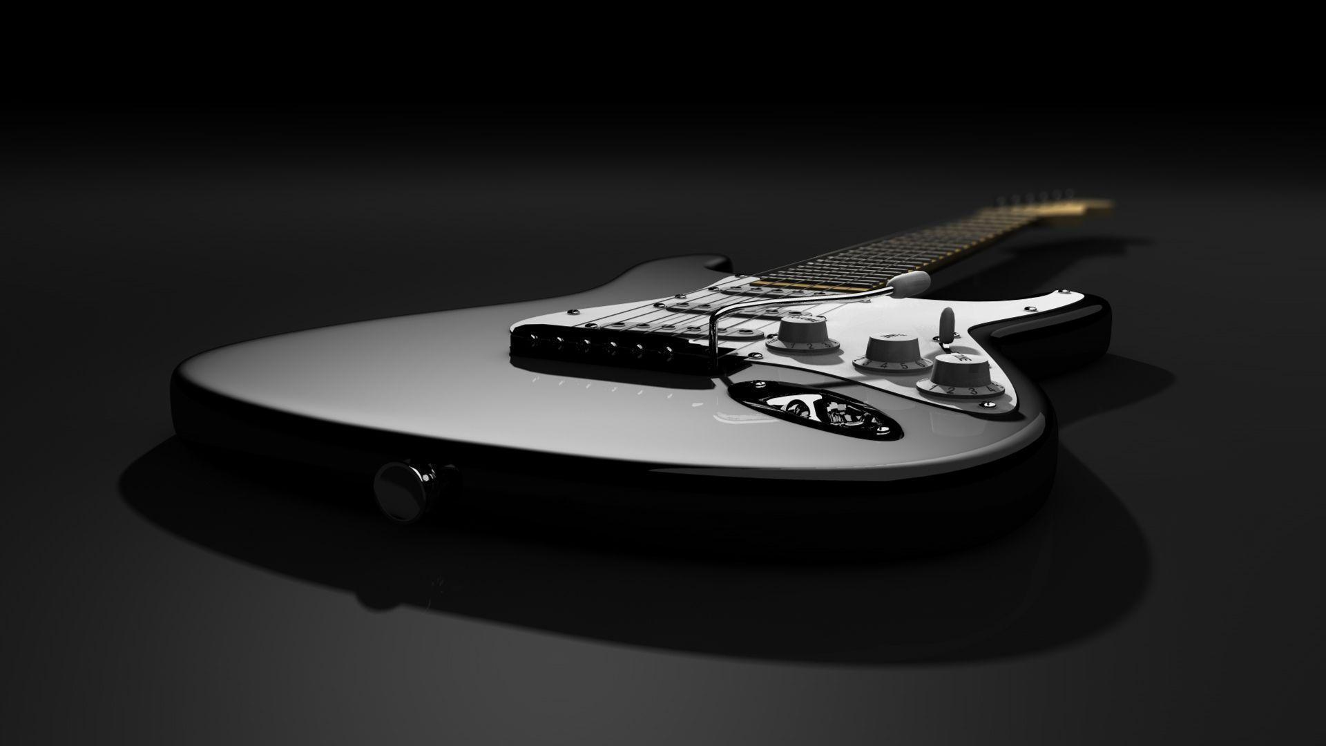 Fender Stratocaster Wallpaper | Music Wallpapers Widescreen .