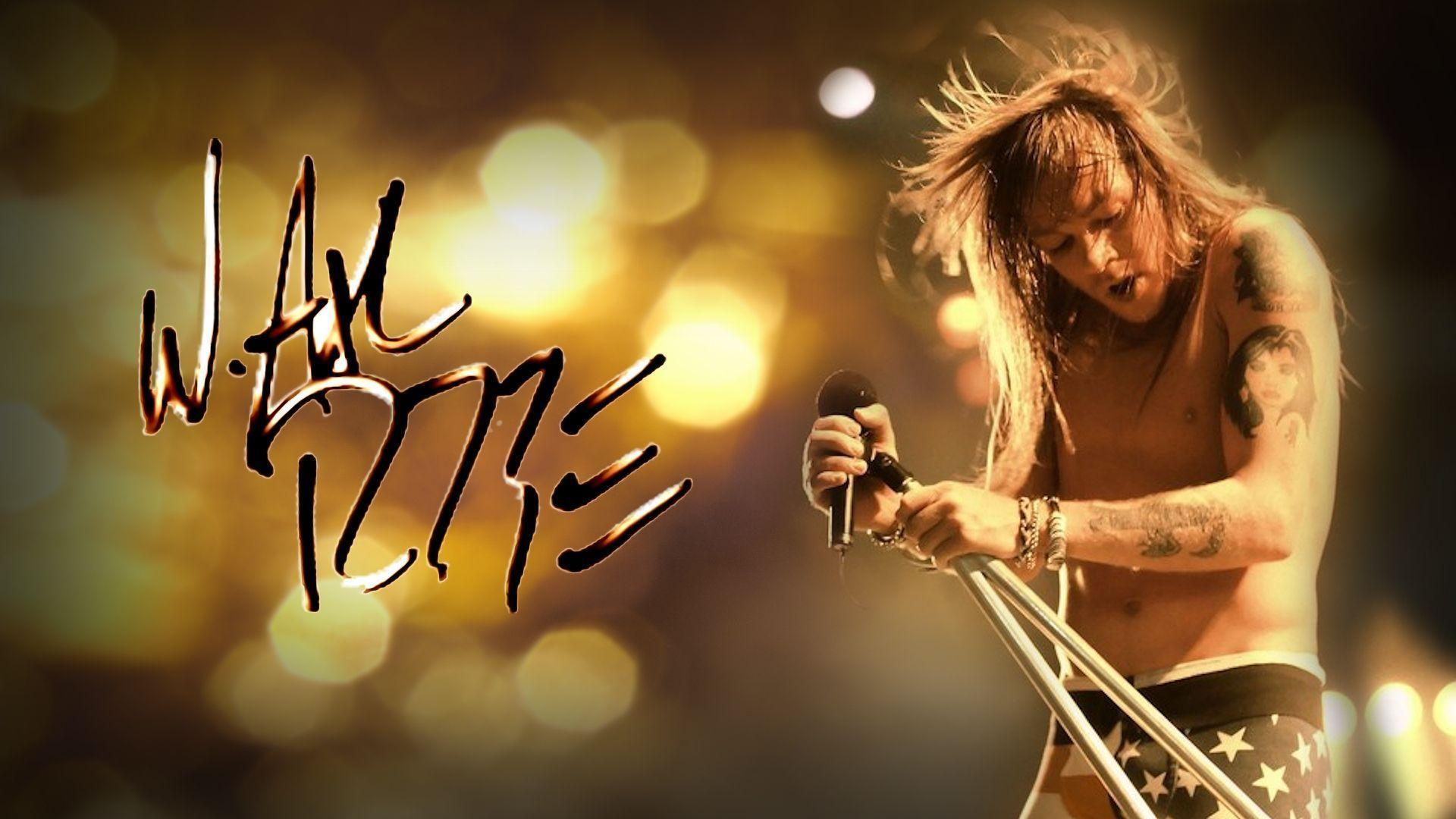 Axl Rose wallpapers
