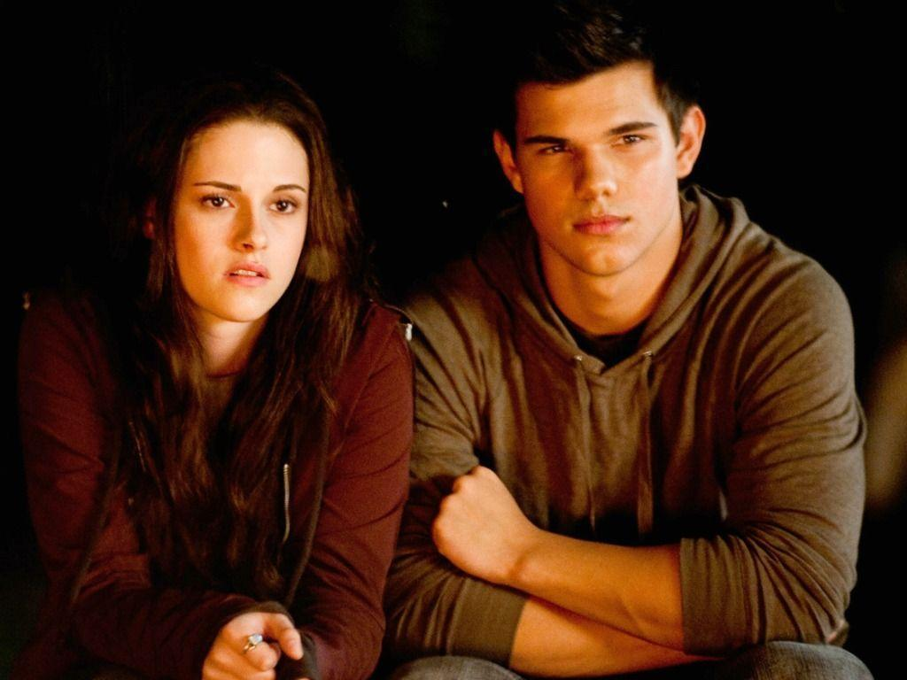 Twilight Jacob Black Wallpapers Wallpaper Cave