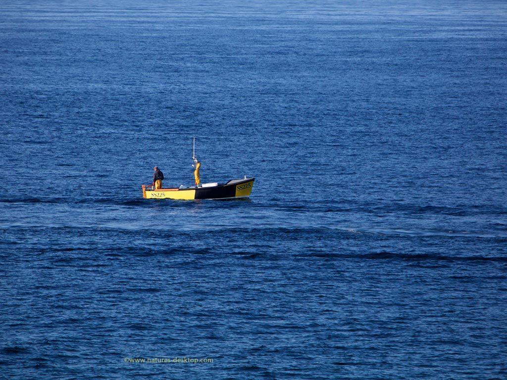 3840x2400 wallpaper ocean boat - photo #21