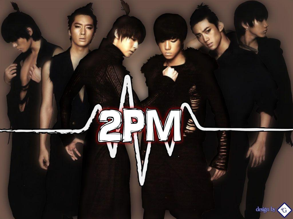 2PM  2pm Wallpaper 30186248  Fanpop