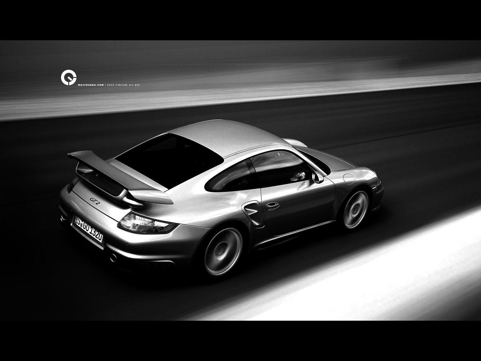 Porsche 911 Wallpapers 01 | WallPaper Glow