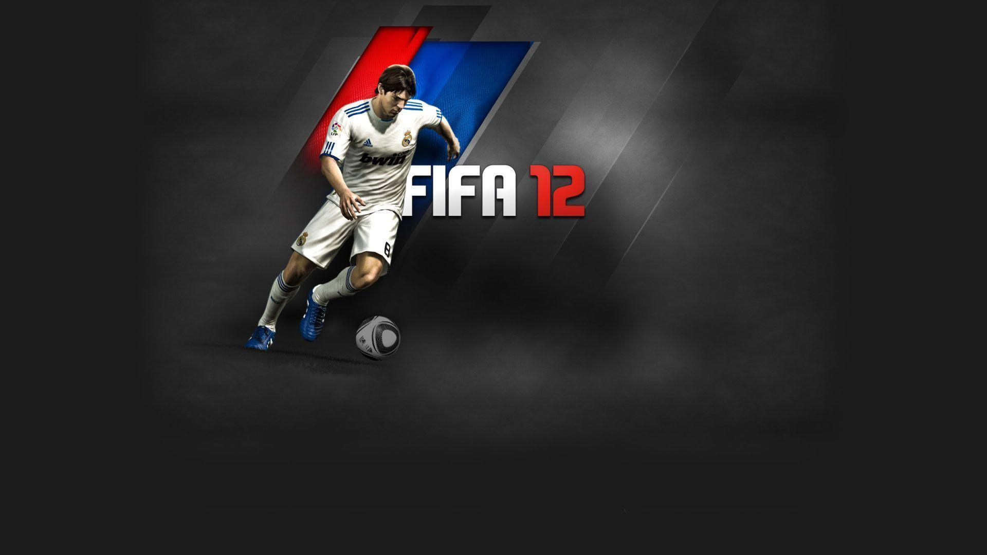 FIFA 12 Wallpapers - Gaming Now