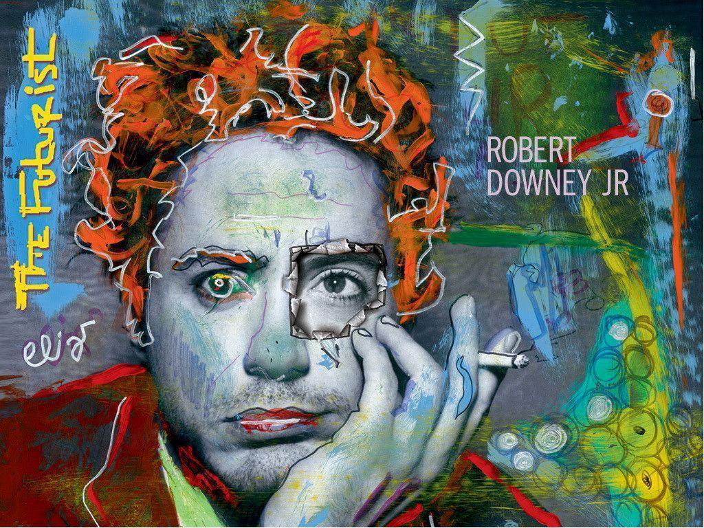 RDJ - Robert Downey Jr. Wallpaper (19465343) - Fanpop