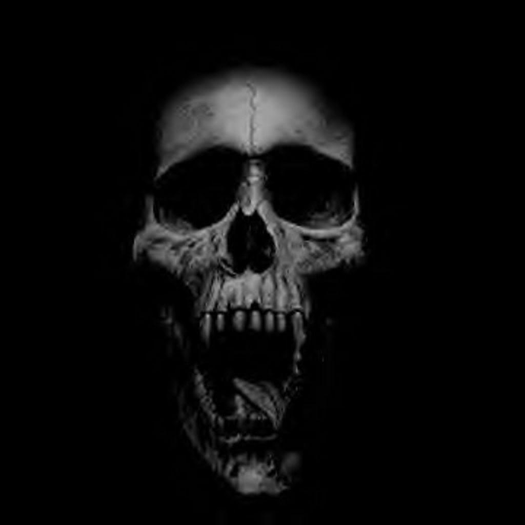 Vampire Skull Wallpapers