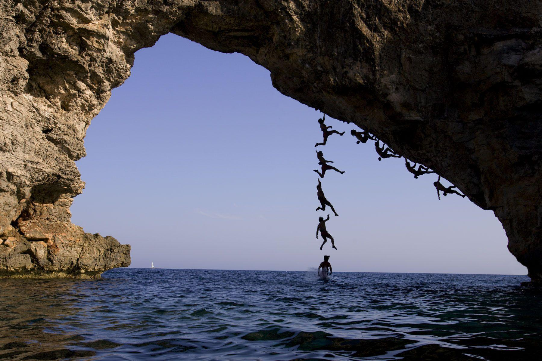 Chris Sharma Wallpapers - Wallpaper Cave