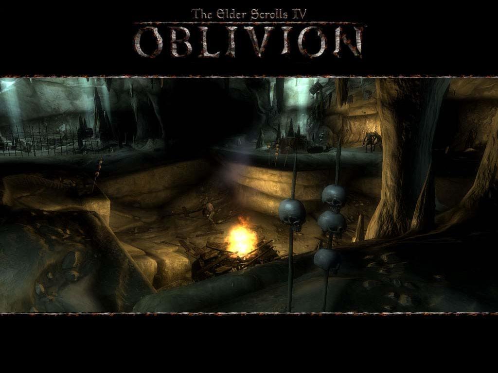 Oblivion Wallpapers - Wallpaper Cave