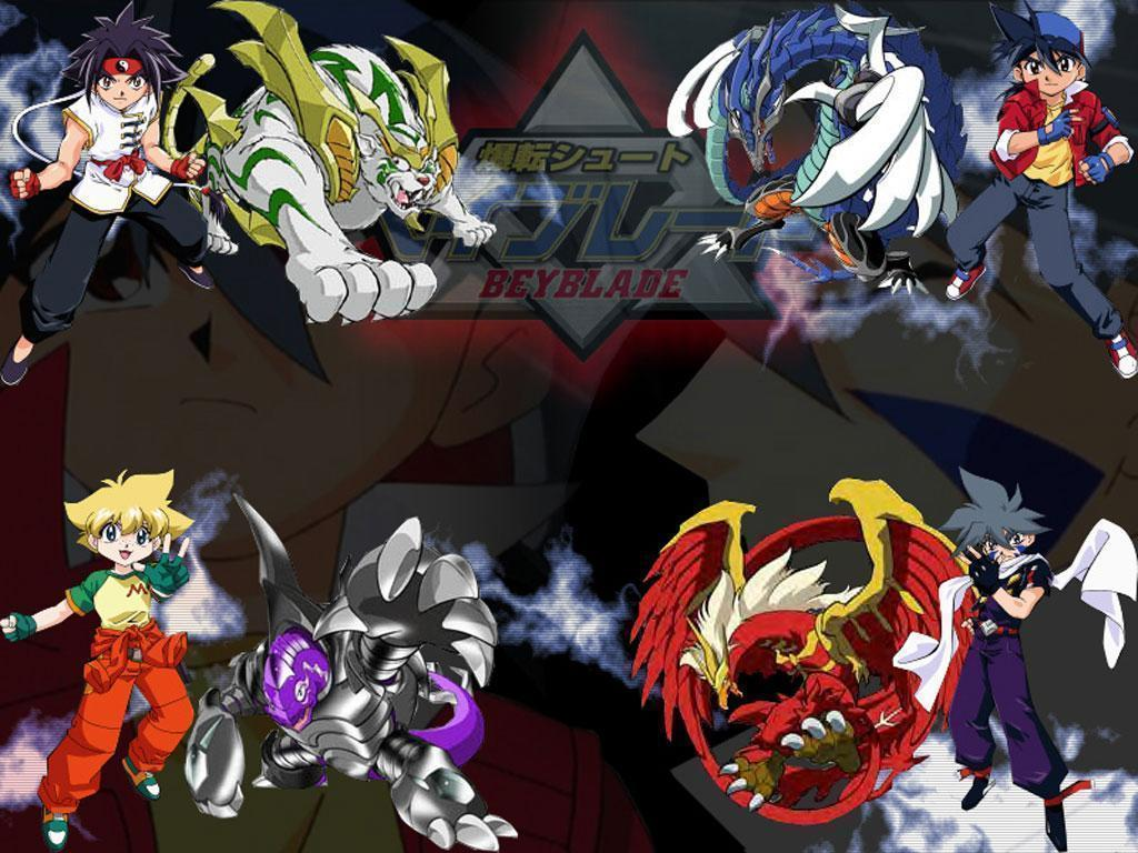 Beyblade wallpapers wallpaper cave - Beyblade driger wallpaper ...