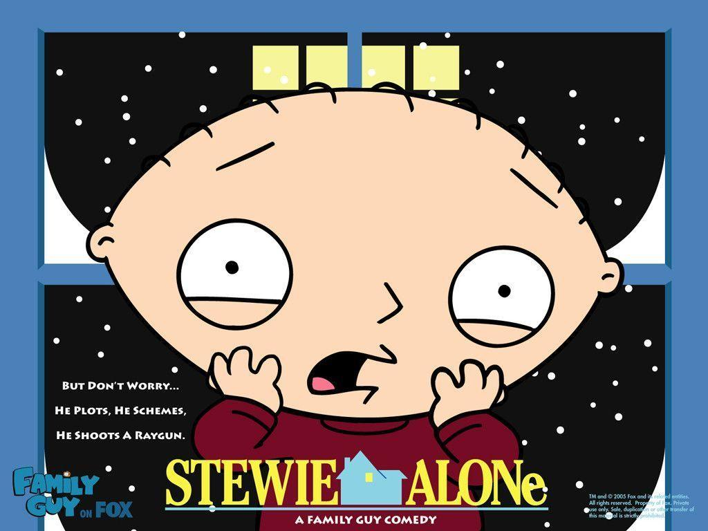 Stewie Griffin Wallpapers - Wallpaper Cave