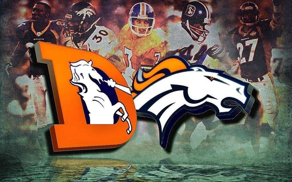 Denver Broncos Wallpapers 2013