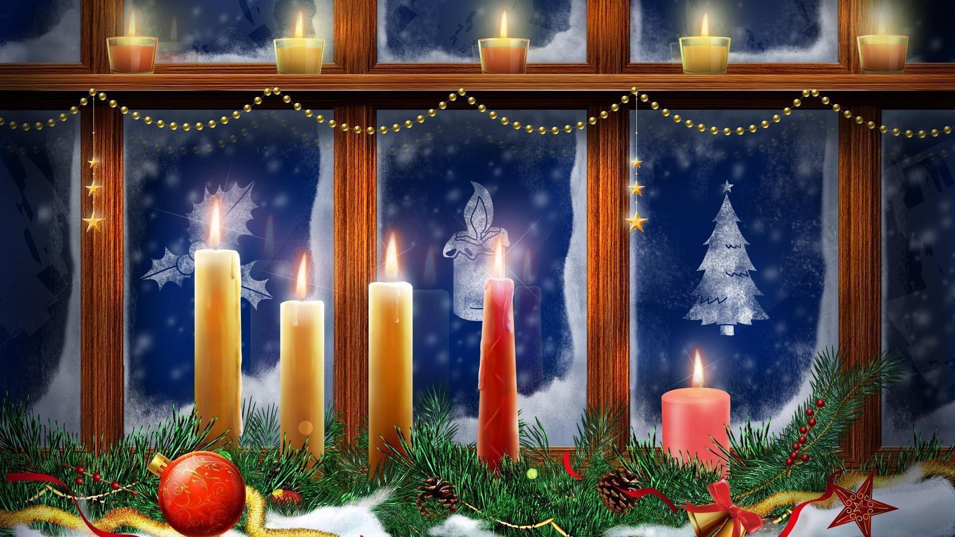 Merry Christmas Wallpapers 1920X1080 wallpapers