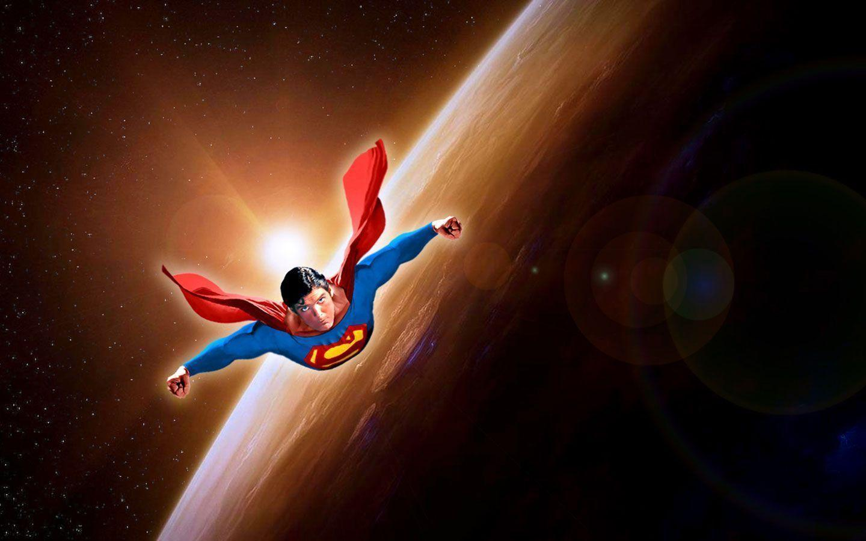 Superman Wallpapers Widescreen - Wallpaper Cave