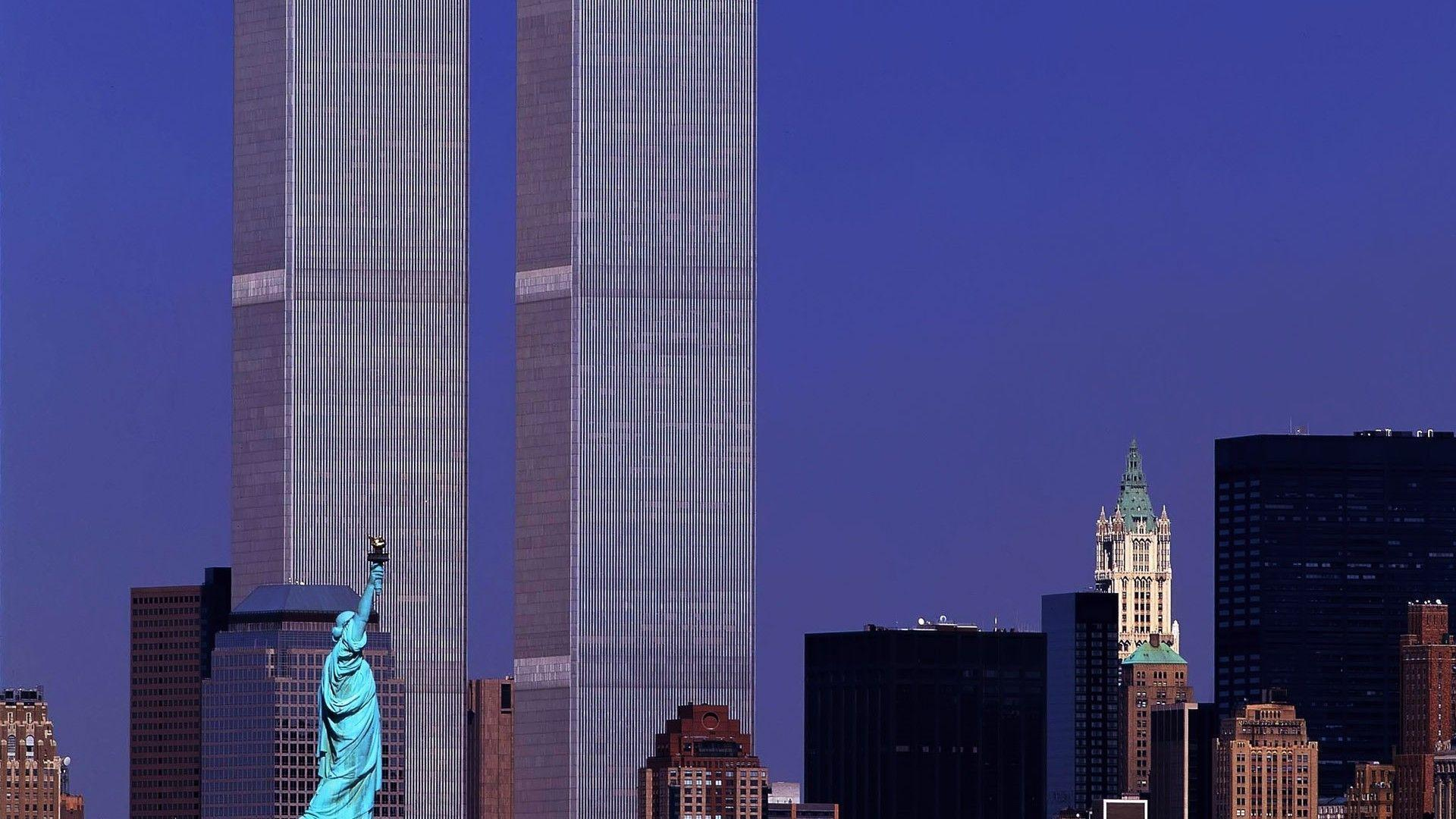wtc wallpaper twin towers - photo #6
