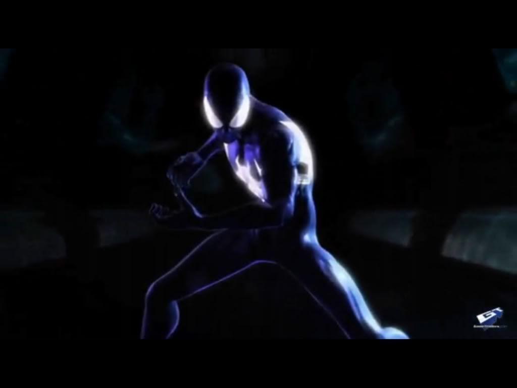 Spider Man Shattered Dimensions 4k Hd Desktop Wallpaper: Spider-Man Shattered Dimensions Wallpapers