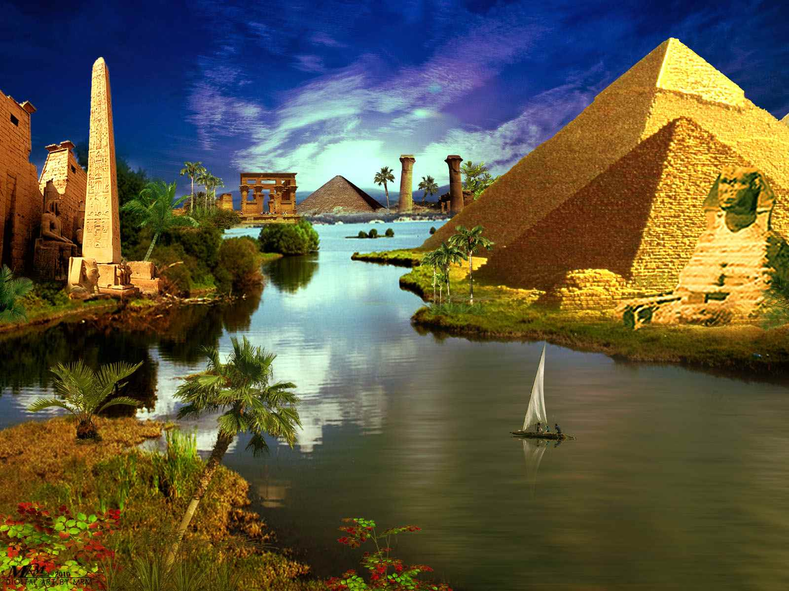 Ancient egypt wallpapers wallpaper cave for 3d wallpaper for home egypt