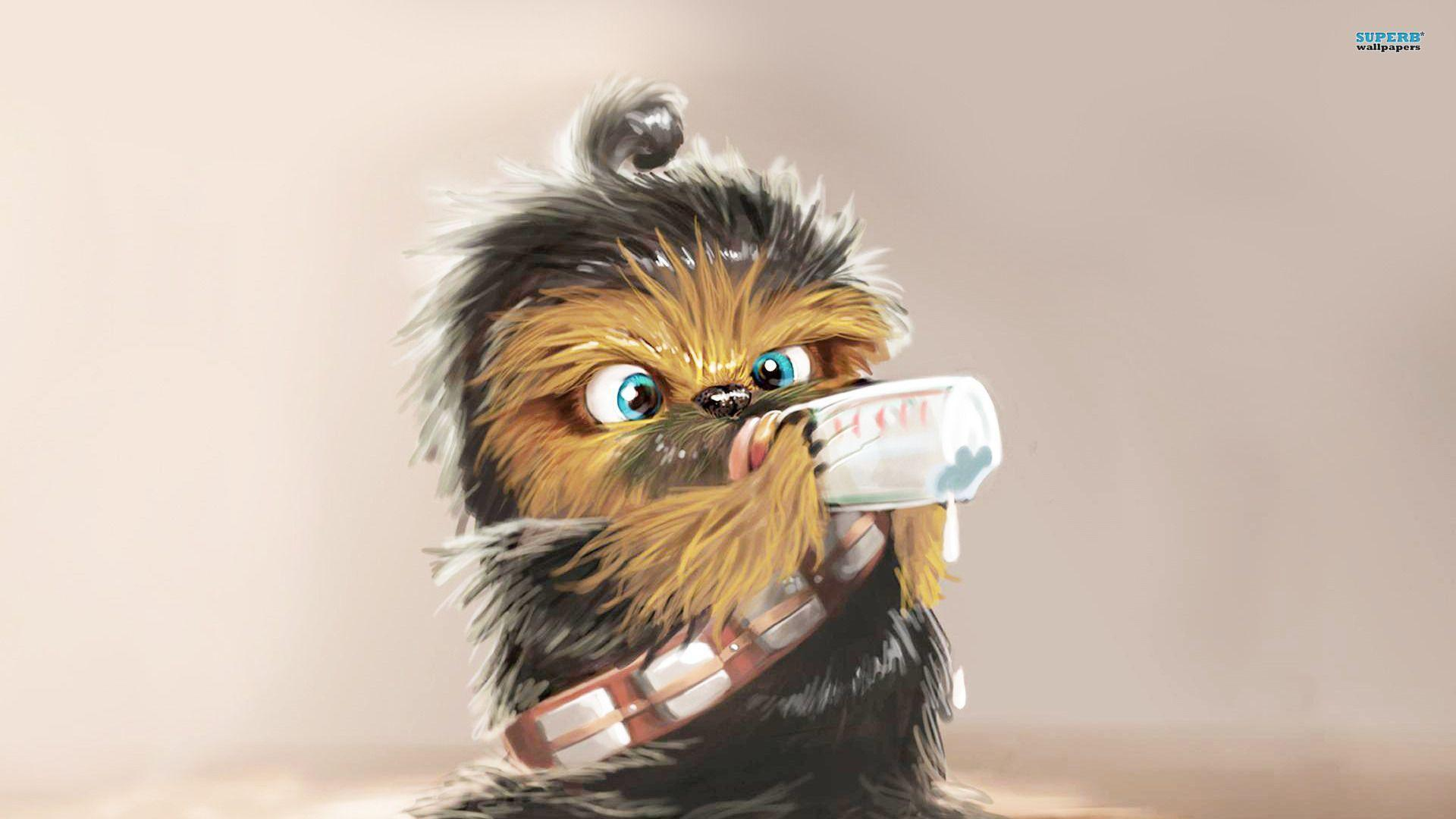 Chewbacca Wallpapers Wallpaper Cave