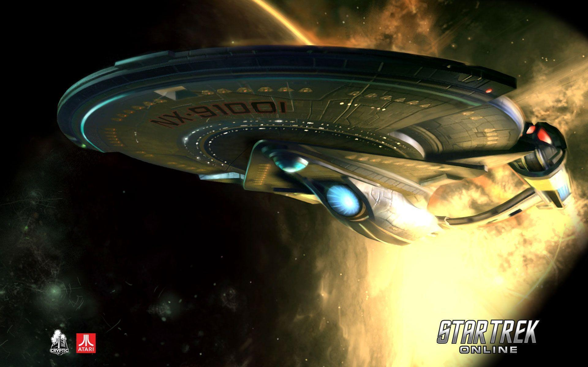 star trek wallpaper by - photo #20