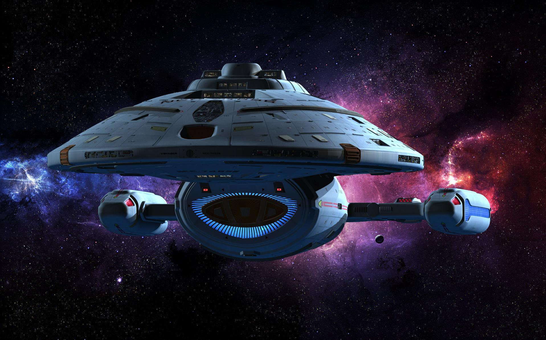 star trek wallpaper by - photo #5