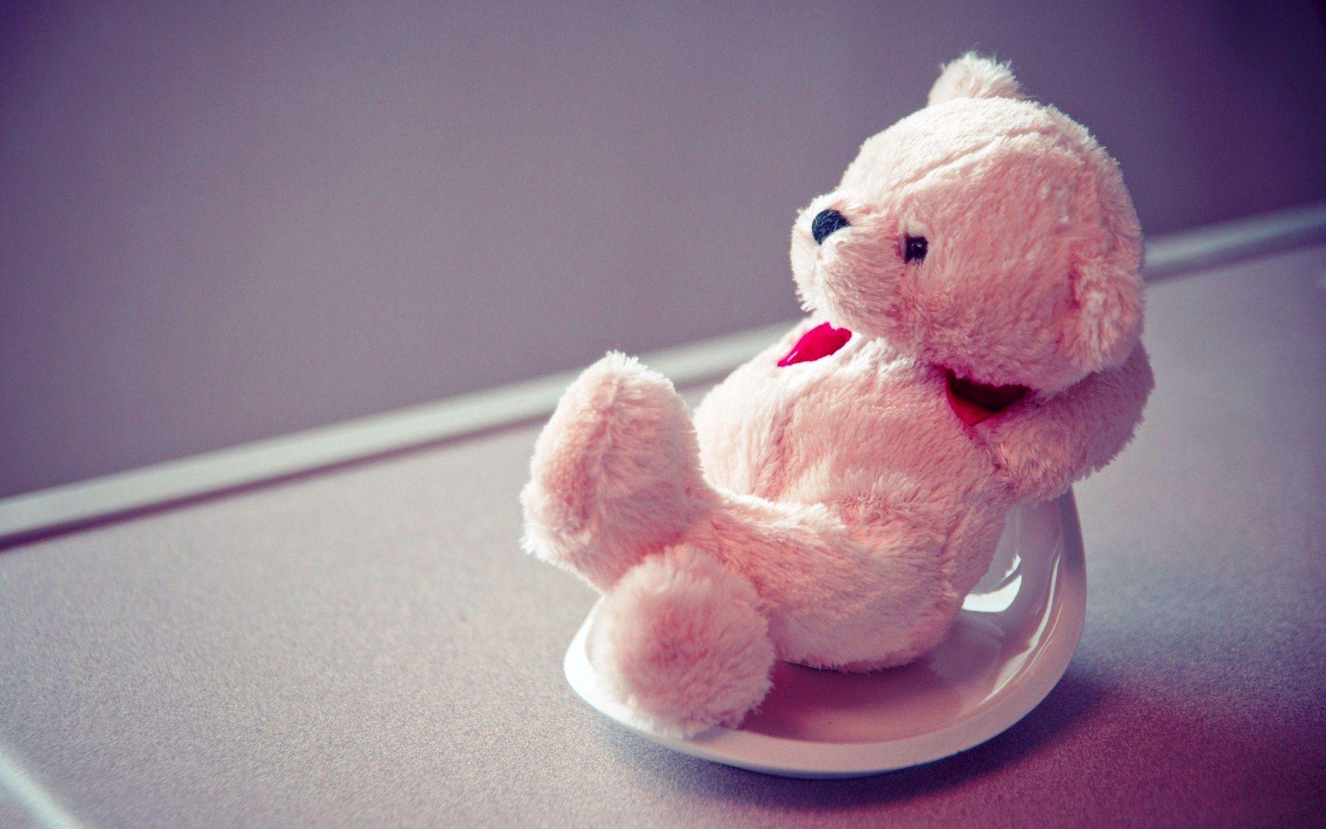 cute Teddy Bears Wallpapers - Wallpaper cave