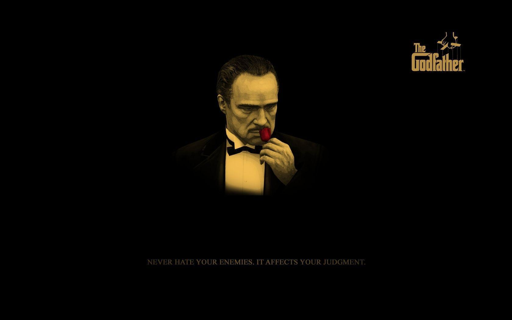 The Godfather - The Godfather Trilogy Wallpaper (15986824) - Fanpop
