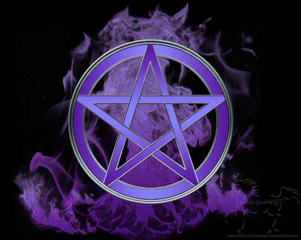 Pentagram Backgrounds ...