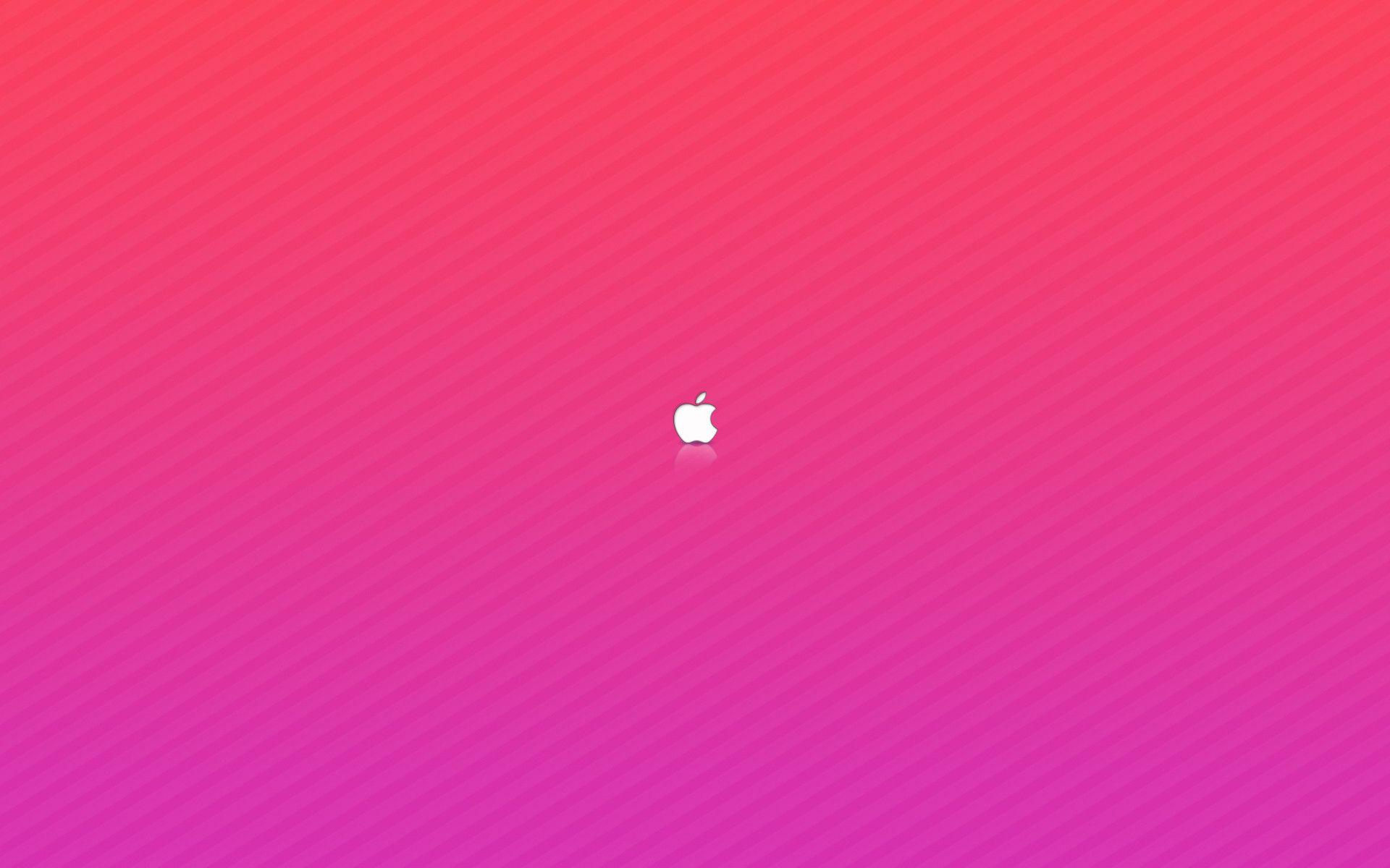 Pink Mac Wallpapers - Wallpaper Cave