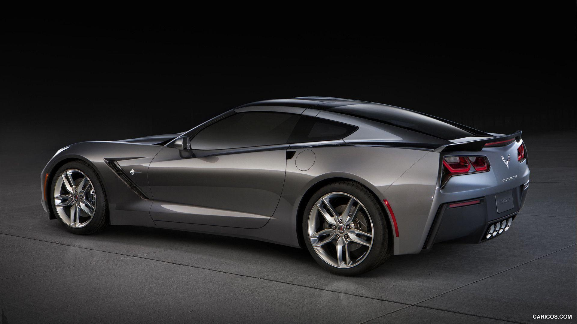 corvette wallpaper hd - photo #25