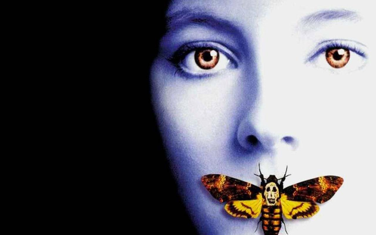 Silence Of The Lambs Wallpapers Wallpaper Cave