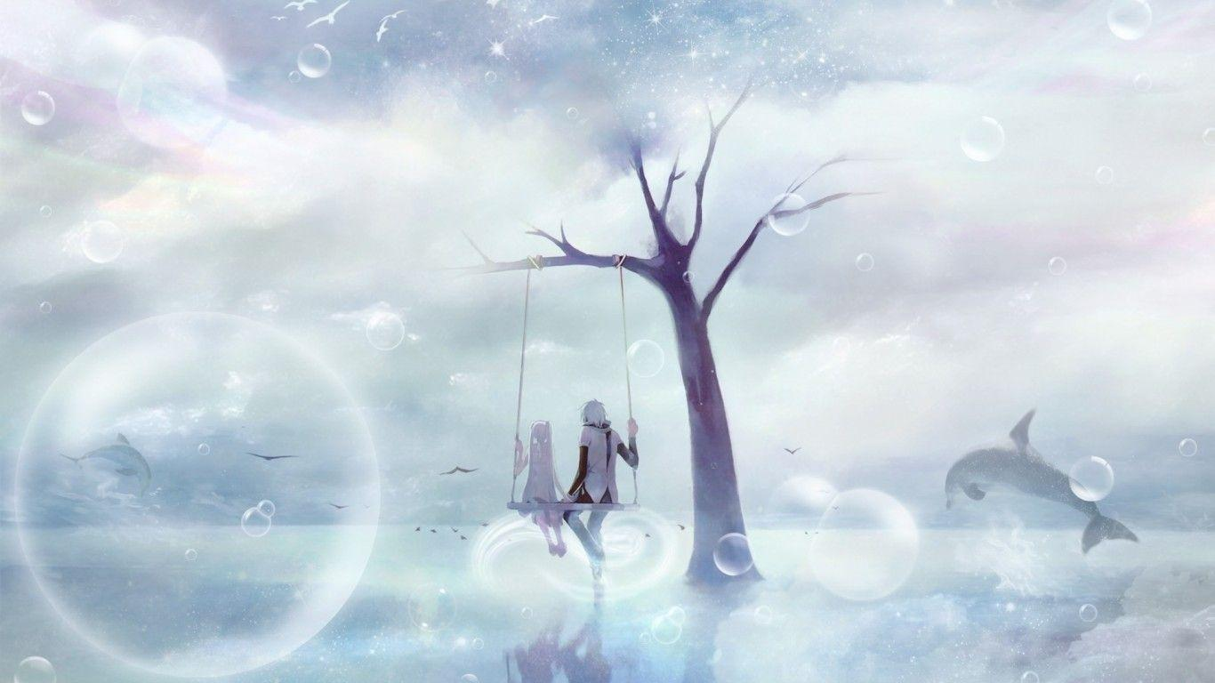 Love couple Wallpaper Animated : Anime couple Wallpapers - Wallpaper cave