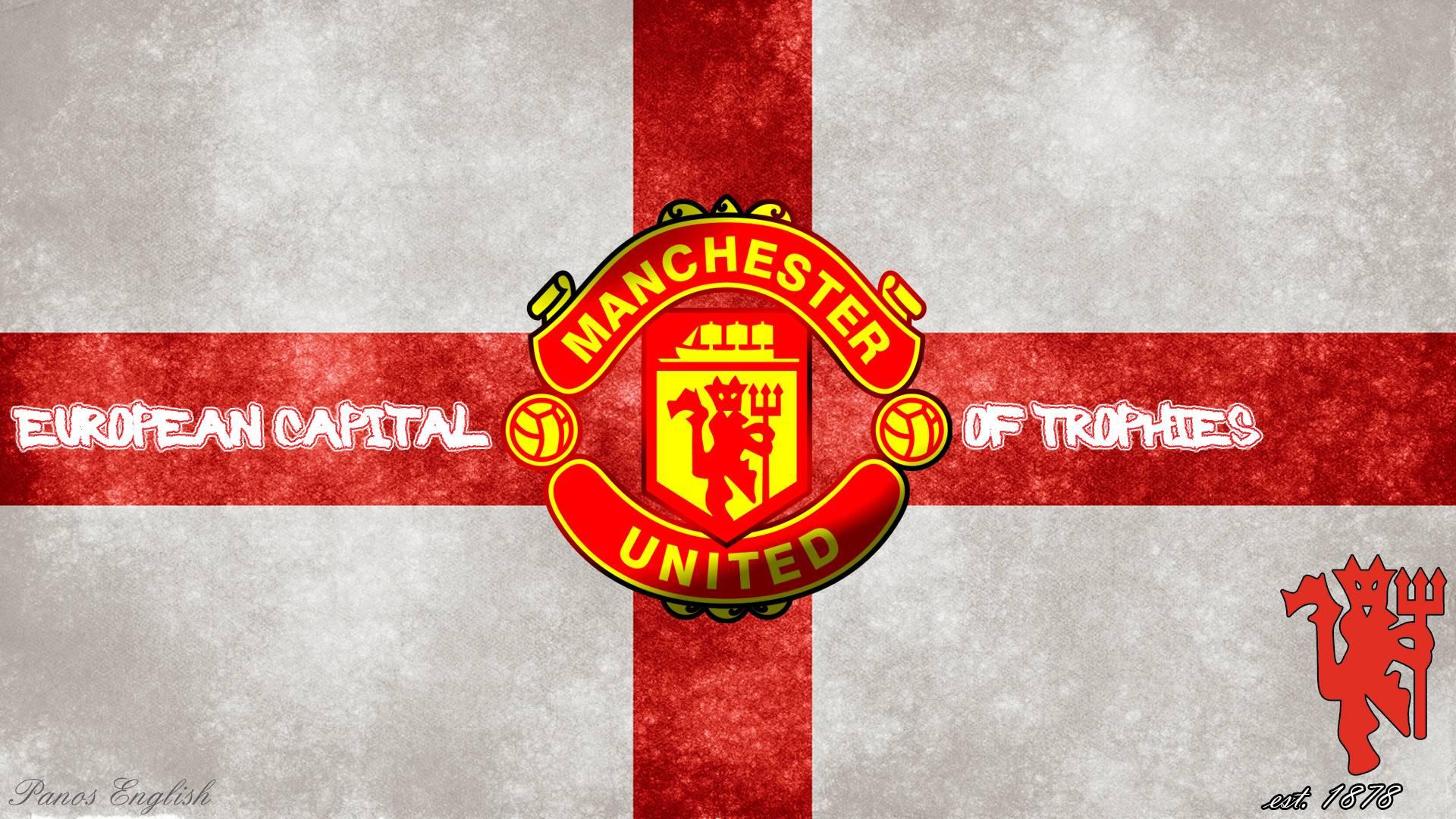Manchester United High Resolution Wallpaper 156 Football ...