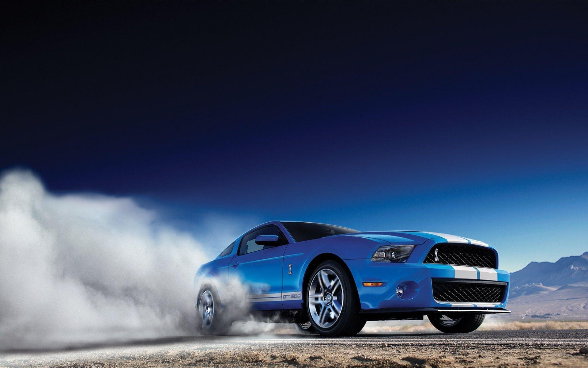 Shelby Gt500 Wallpapers - Full HD wallpaper search