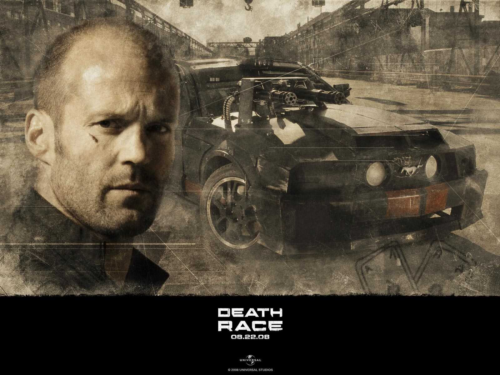 Jason Statham Death Race | High Definition Wallpapers, High ...