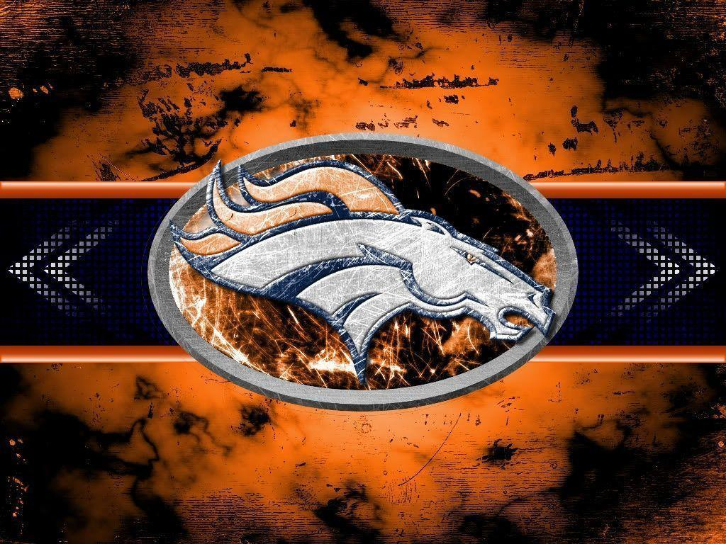 Denver Broncos Wallpapers Wallpaper Cave