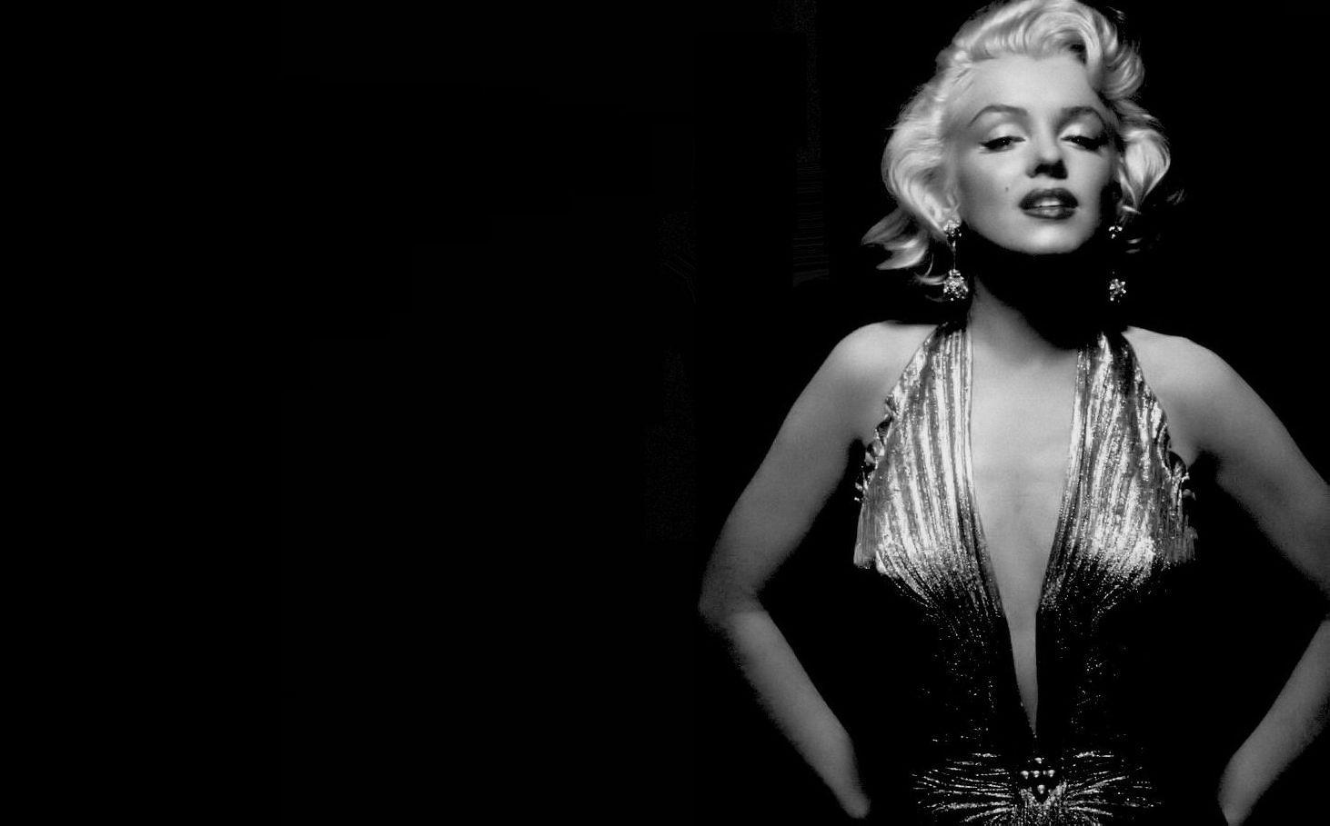 Marilyn Monroe Backgrounds - Wallpaper Cave