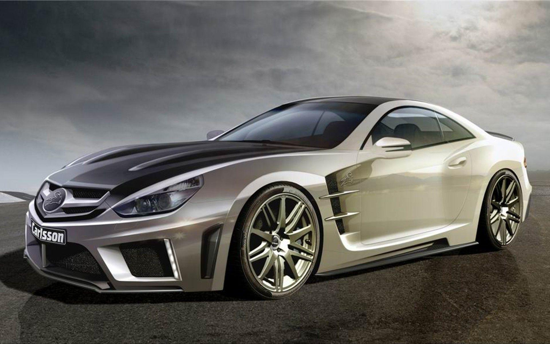 Carlsson C25 Super Car Wallpapers | HD Wallpapers