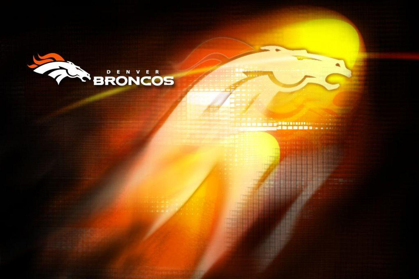 Free Denver Broncos wallpapers desktop image