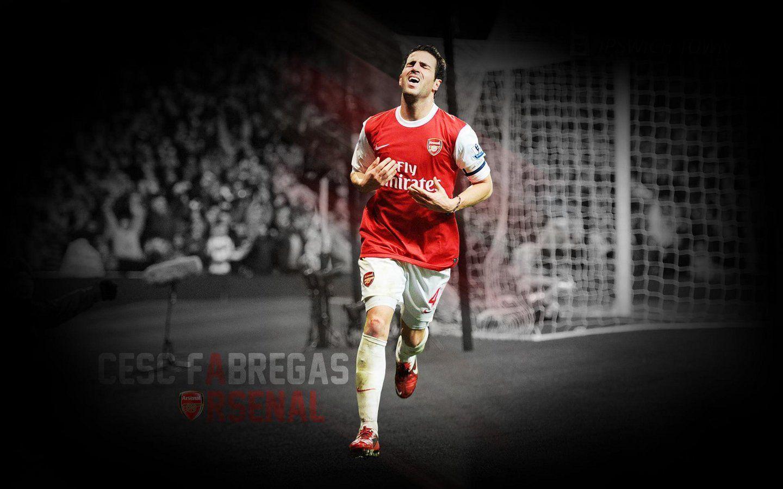 Cesc Fabregas - Highly Paid Footballer