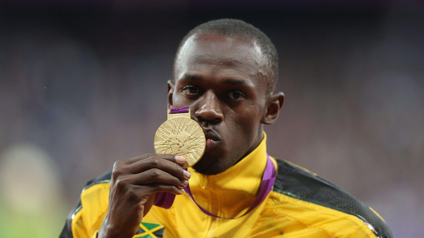 Usain Bolt Atletic Wallpaper | ardiwallpaper.