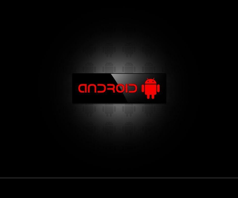 Black Android Wallpapers Wallpaper Cave