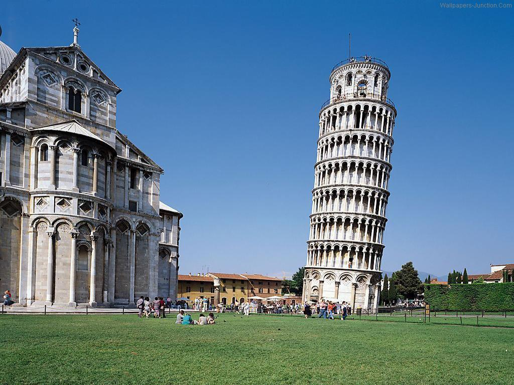 Related Pictures Leaning Tower Of Pisa Wallpaper Car Pictures