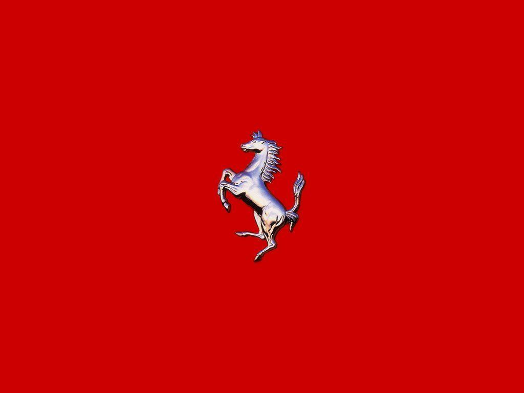 Ferrari Emblem Wallpapers - Wallpaper Cave
