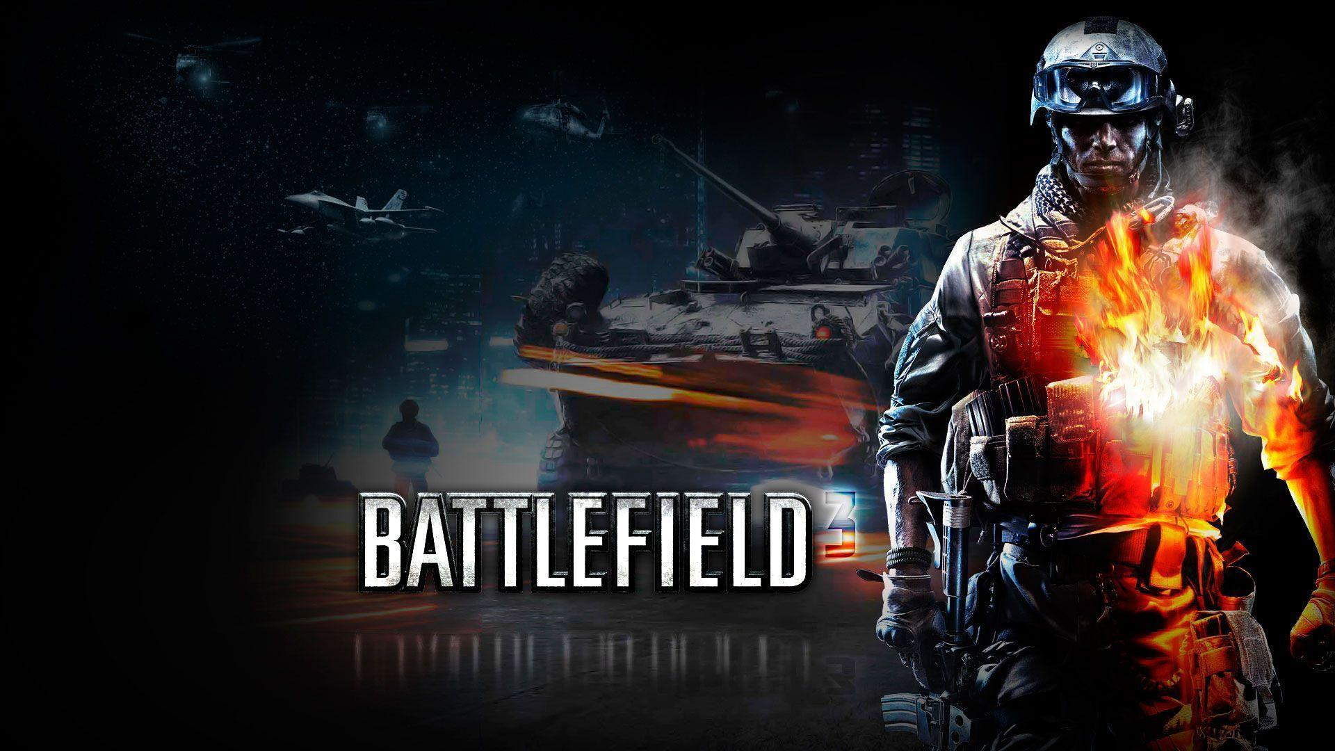 Battlefield 3 HD Wallpapers - HD Wallpapers Inn