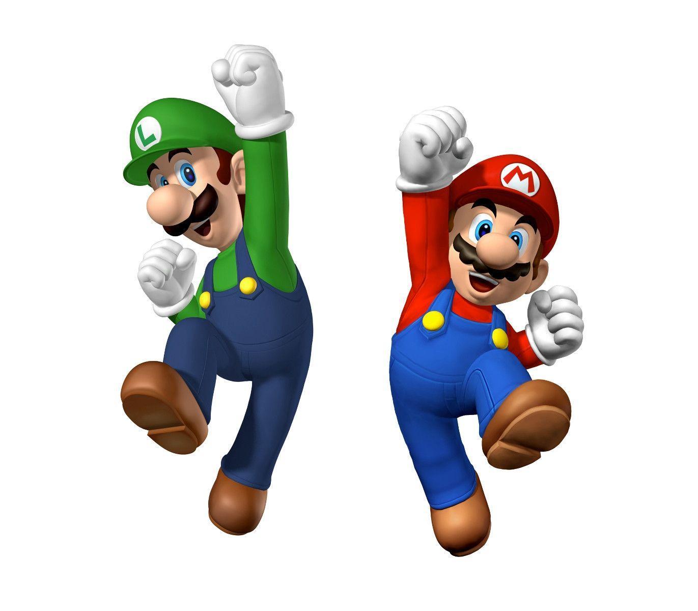 Mario and luigi backgrounds wallpaper cave mario and luigi wallpaper free download cartoon games of mario altavistaventures Gallery