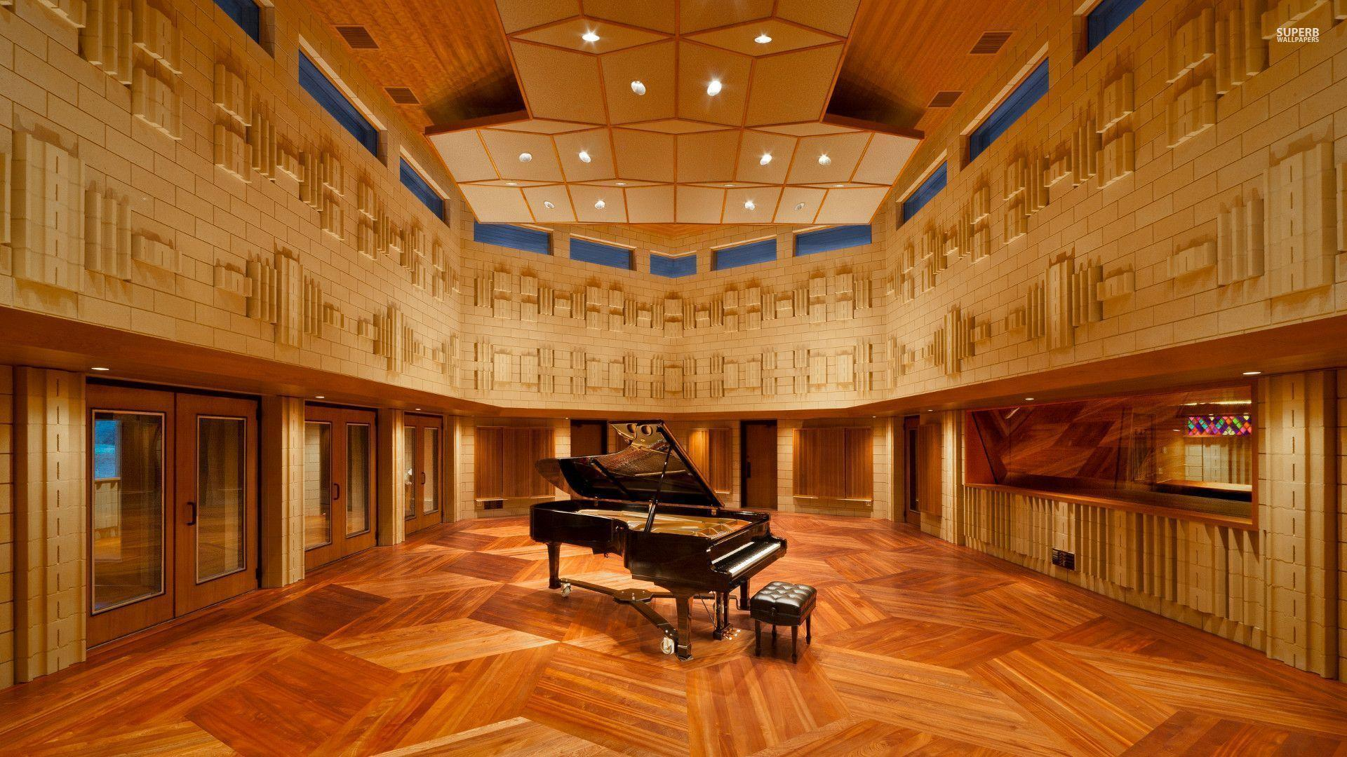 Recording studio wallpapers wallpaper cave for Room design hd wallpaper