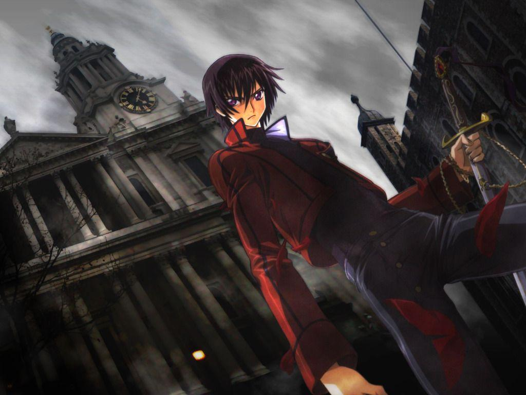 cod geass wallpapers