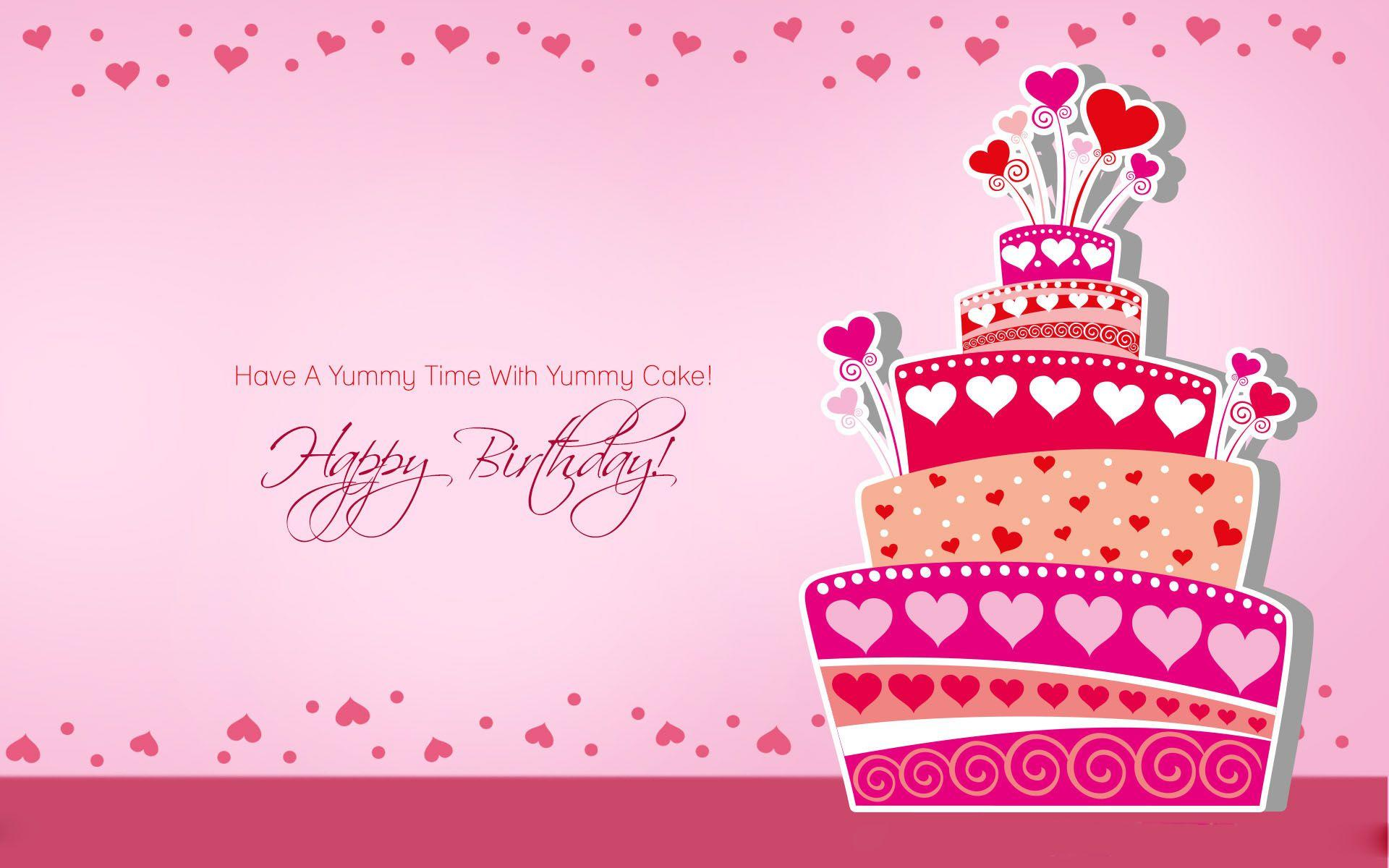 Happy Birthday Wallpapers Image - Wallpaper cave