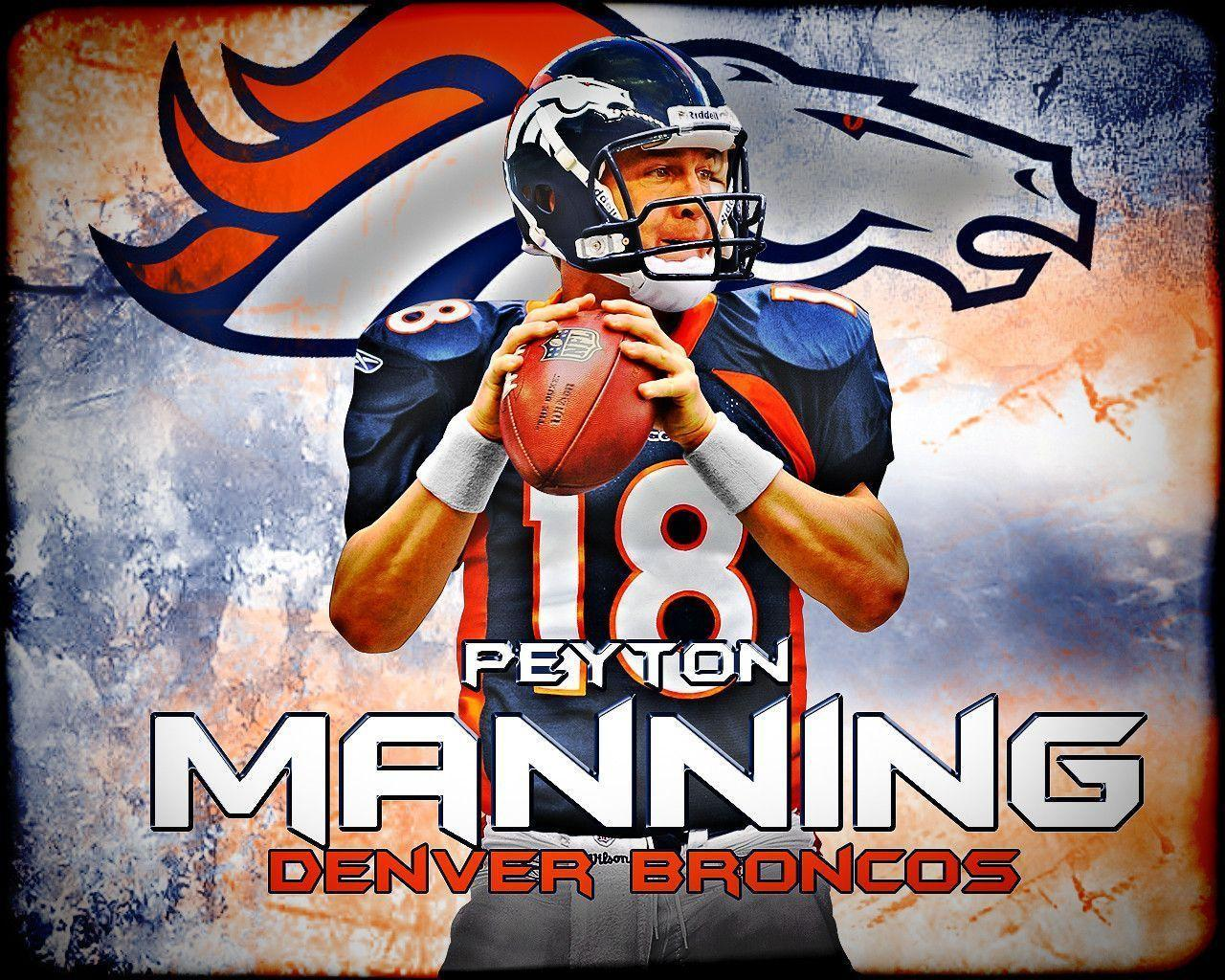 Denver Broncos Wallpapers 2013 Image & Pictures