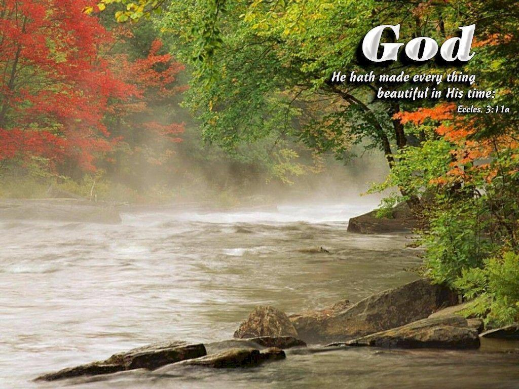 Bible scripture wallpapers wallpaper cave - Christian wallpapers and screensavers free download ...