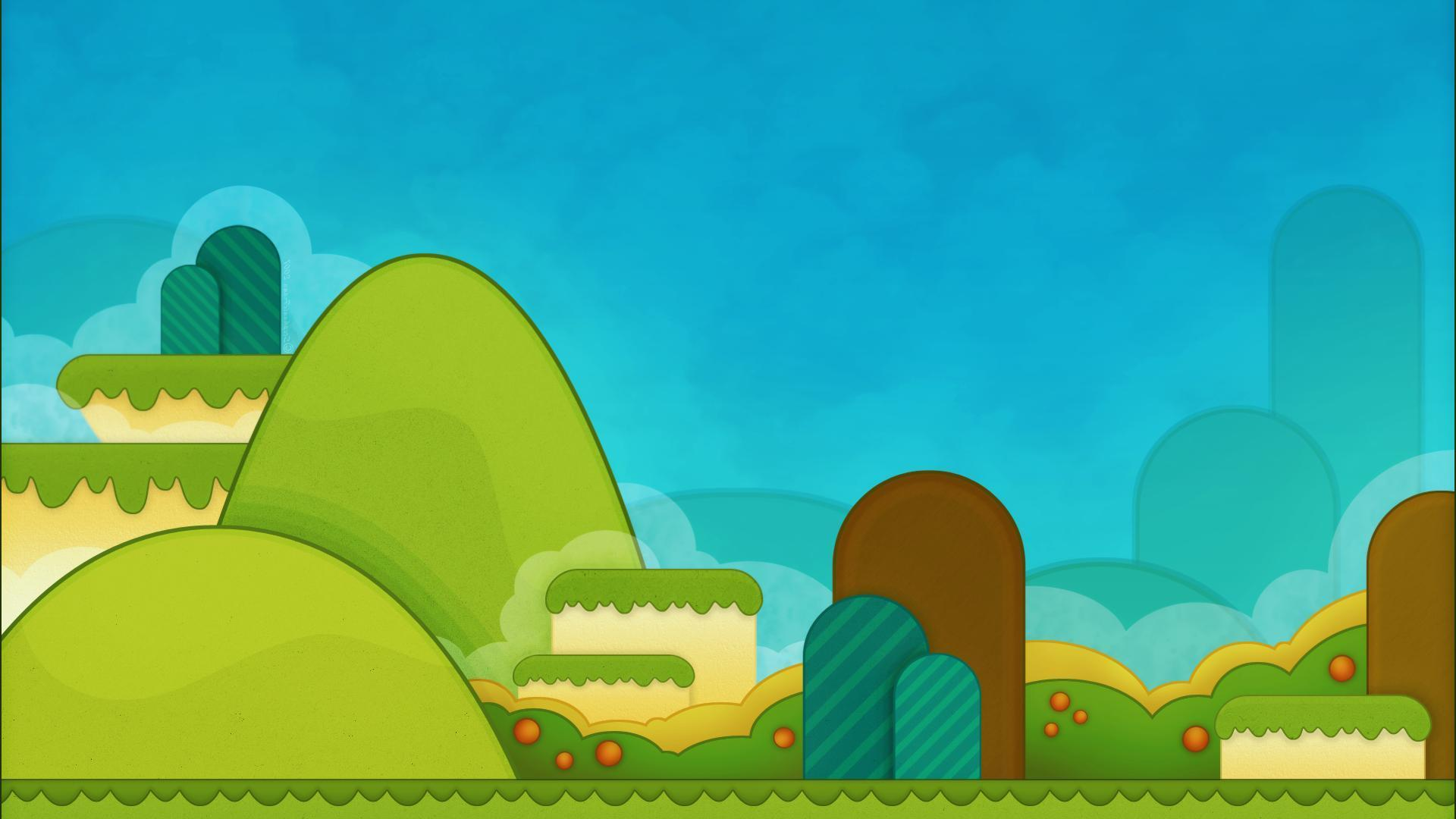 Mario Wallpapers HD - Wallpaper Cave