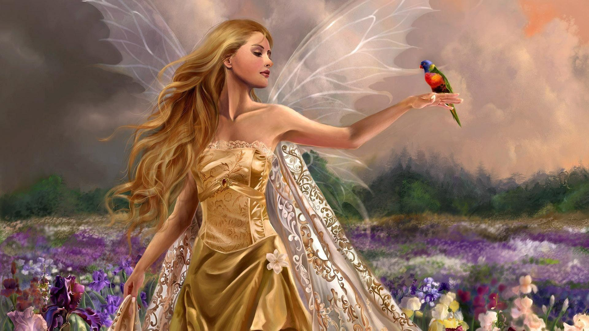 Fantasy fairies wallpapers wallpaper cave fantasy fairy wallpapers for desktop vergapipe thecheapjerseys Gallery